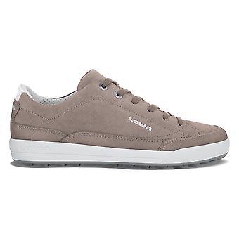 Löwa damer sneaker Palermo Brown - 320768 0718