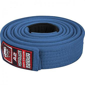 Venum Blue BJJ GI Belt