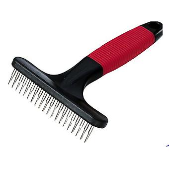 Ferplast Gro 5872 Dog Rake Comb (Dogs , Grooming & Wellbeing , Brushes & Combs)