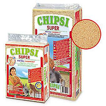 Chipsi Chipsi Super 60 Lts. (Small animals , Bedding)