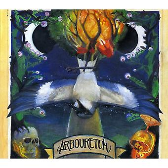 Arbouretum - ritos de importación USA destapadura [CD]
