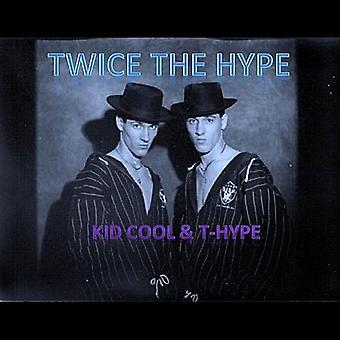 Due volte l'Hype - importazione USA On the Right Track [CD]
