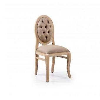 Moycor Upholstered chair 45x54x105 Bromo