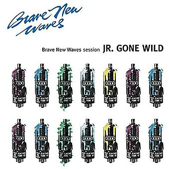 Jr.Gone Wild - Brave New Waves Session [Vinyl] USA import