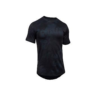 UA Sportstyle Core Tee 1303705-005 Mens T-shirt