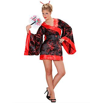 Madame Butterfly kostume