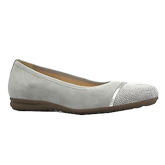 Gabor Womens Shoe Harley 82.622 Grey