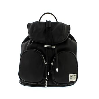 Fly London Deia - Black PU (Man-Made) Accessories Bags