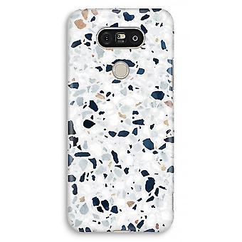 LG G5 Full Print Case - Terrazzo N°1