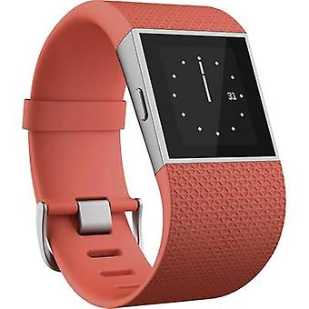 Fitness tracker FitBit Surge S Orange
