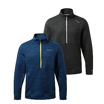 Craghoppers Herren Vector Half Zip Fleece