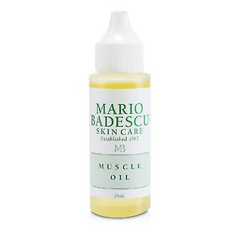 Mario Badescu Muscle Oil - For All Skin Types 29ml/1oz