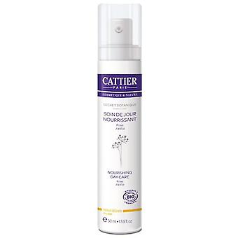 Cattier Nourishing Day Cream Secret Botanique (Cosmetics , Facial , Moisturizers)