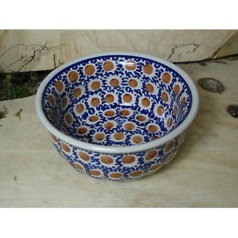 Waves edge Bowl, 2nd choice, Ø 11 cm, height 6 cm, tradition 51 - BSN 61012