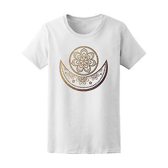 Ornamental Of Muslim Community  Tee Women's -Image by Shutterstock