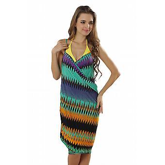 Waooh - mode - Pareo / strand jurk