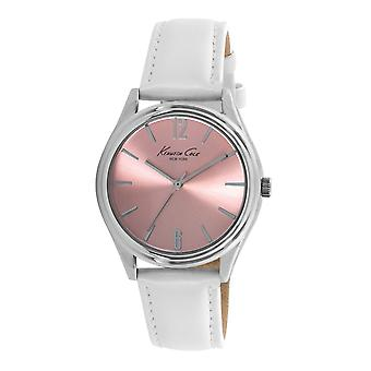 Kenneth Cole New York women's wrist watch analog leather 10021752