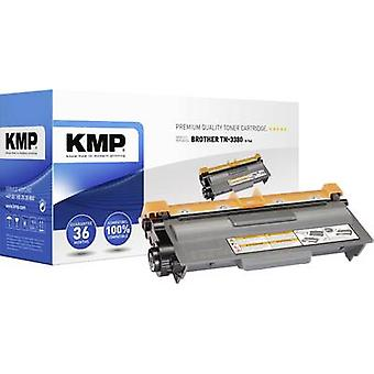 KMP Toner cartridge replaced Brother TN-3380, TN3380 Compatible
