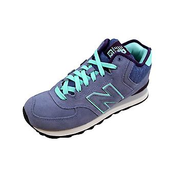 New Balance 574 Mid Cut Playful Purple Haze WH574PI