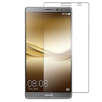 Tempered Glass crystal clear screen protector for Huawei Mate 8