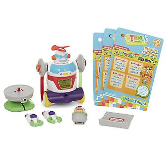 Little Tikes stammen Junior Builder Bot Spielzeug