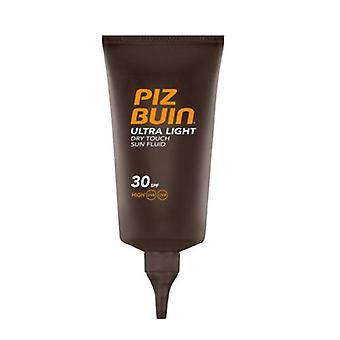 Piz Buin Ultra Light Dry Touch Body Fluid SPF30 150 ml