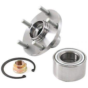 DuraGo 29518508 Front Hub Assembly Kit