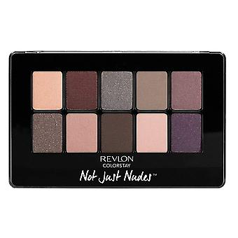 Revlon Colorstay Not Just Nudes Shadow Palette, Not Just Nudes