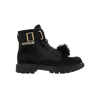 Zapatos de mujer Caterpillar conversión terciopelo W P310543