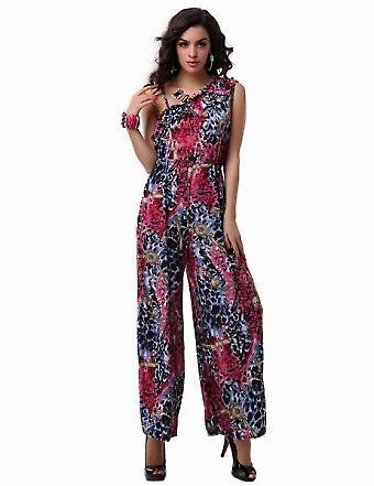 Waooh - Fashion - Long pants off panther Combination