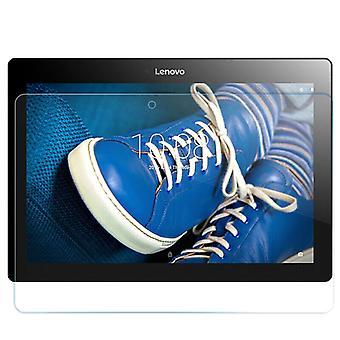Lenovo kategorien 10 herdet glass skjermbeskytter detaljhandel