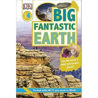Big Fantastic Earth by Dr Jen Green - 9780241237847 Book