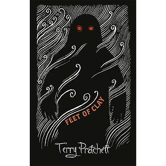 Lerfötter - Skivvärlden - Watch stadssamlingen av Terry Pratchett