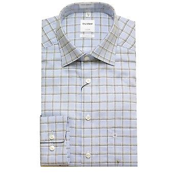 Olymp Shirt 1064 68 Blue