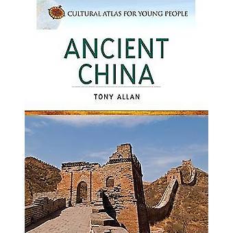 Gamla Kina av Tony Allan - 9780816068272 bok