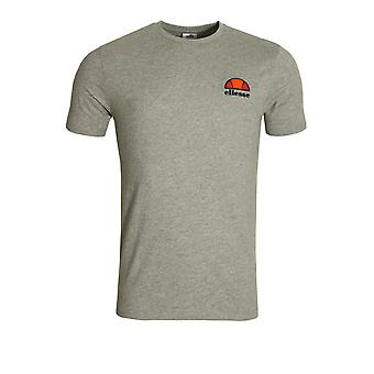 Ellesse Canaletto T-Shirt | Grey Marl