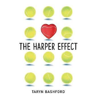 The Harper Effect by Taryn Bashford - 9781510726659 Book