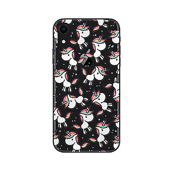 Licornes - iPhone XR