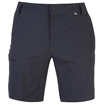 Millet Mens Stretch Shorts Breathable Outdoor Walking Trekking Hiking Bottoms