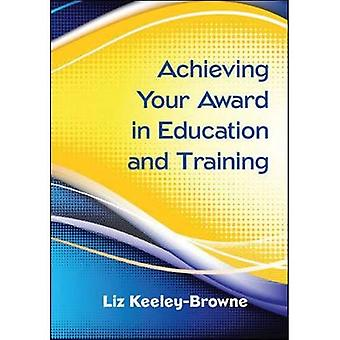 Réaliser votre bourse en matière d'éducation et formation