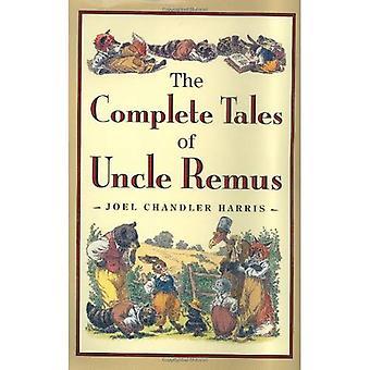 De volledige verhalen van Oom Remus