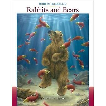 Robert Bissell's Rabbits & Bears: Cb148