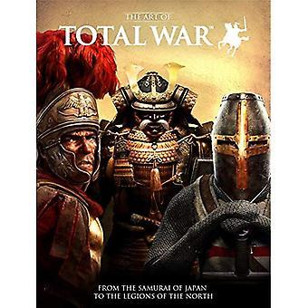 El arte de la guerra Total