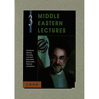 Middle Eastern Lectures No 3; 1999: 1999 No 3