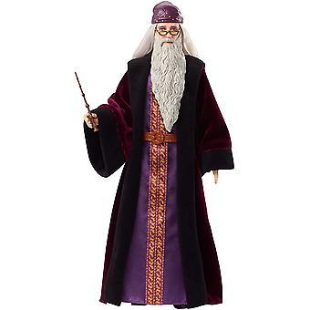 Harry Potter FYM54 Albus Dumbledore Puppe