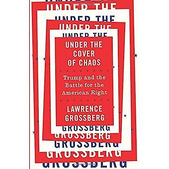 Sotto la copertura del caos: Trump e la battaglia per il diritto americano