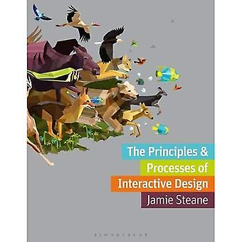 The Principles and Processes of Interactive Design (Required Reading Range)