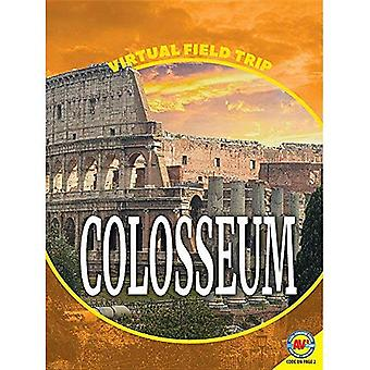 Colosseum (Structural Wonders of the World)