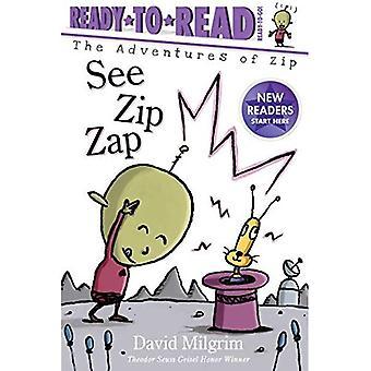 Veja Zip Zap (as aventuras do Zip)