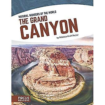Merveilles naturelles: Grand Canyon